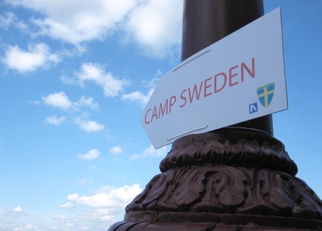 camp-sweden